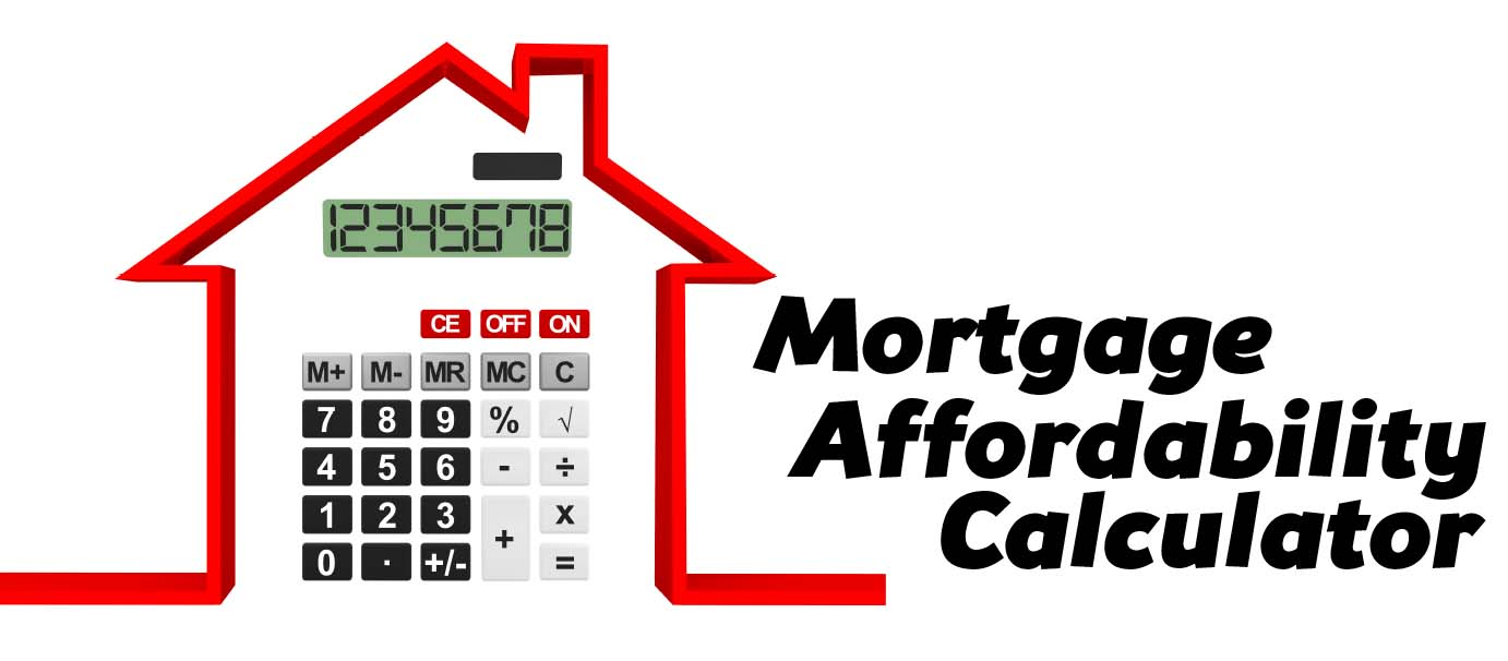 How Much House Can I Afford Affordability Calculator